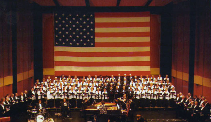 flag_choir